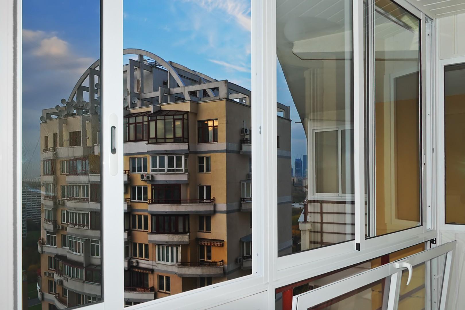 раздвижные балконы картинки то